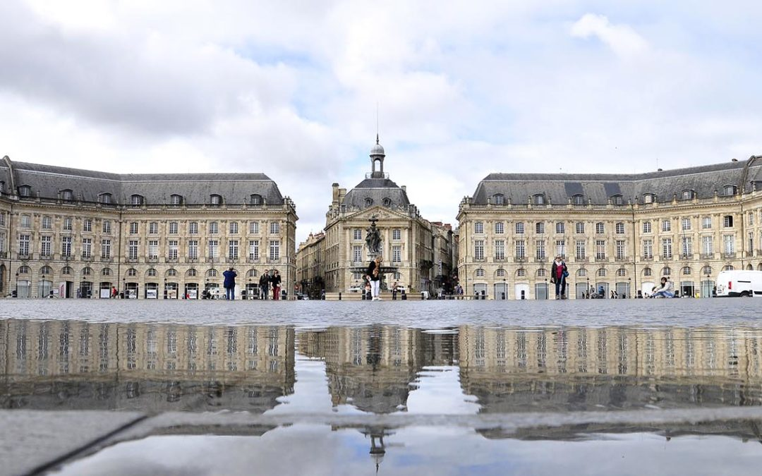 Découvrir Bordeaux
